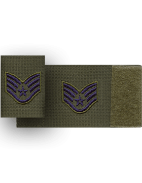 USAF Gortex Rank Staff Sergeant