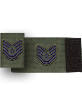 USAF Gortex Rank Technical Sergeant