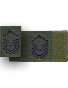 USAF Gortex Rank Master Sergeant