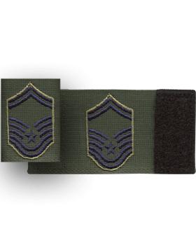 USAF Gortex Rank Senior Master Sergeant