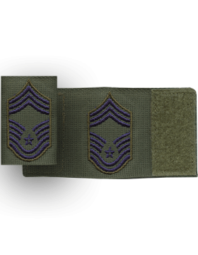 USAF Gortex Rank Chief Master Sergeant