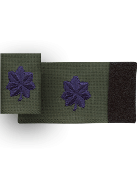 USAF Gortex Rank Lieutenant Colonel