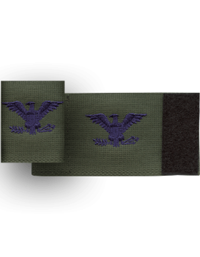 USAF Gortex Rank Colonel