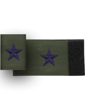 USAF Gortex Rank Brigadier General