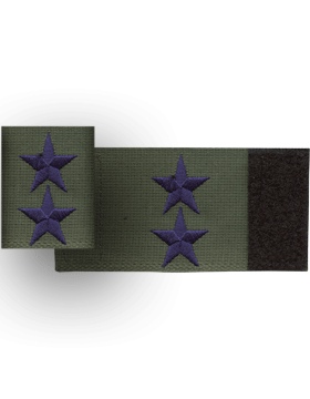 USAF Gortex Rank Major General