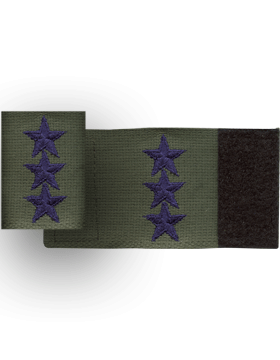 USAF Gortex Rank Lieutenant General