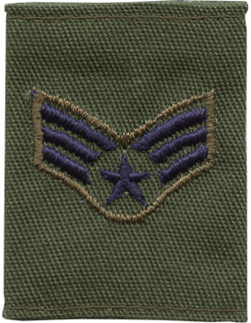 Gortex Loop Senior Airman