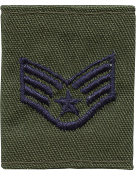 Gortex Loop Staff Sergeant