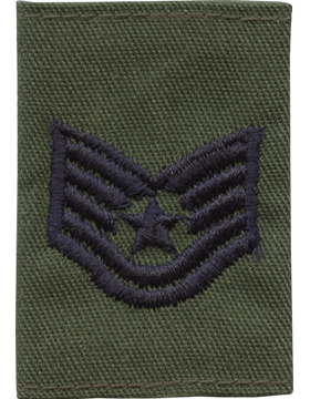Gortex Loop Technical Sergeant
