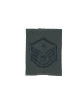 Gortex Loop Master Sergeant with Diamond