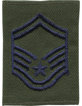 Gortex Loop Senior Master Sergeant
