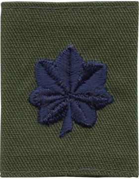 Gortex Loop Lieutenant Colonel