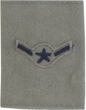 USAF Gortex Loop Airman