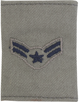 USAF Gortex Loop Airman First Class