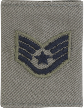 USAF Gortex Loop Staff Sergeant