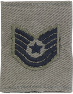 USAF Gortex Loop Technical Sergeant