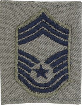 USAF Gortex Loop Chief Master Sergeant