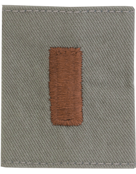 USAF Gortex Loop Second Lieutenant