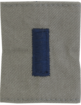 USAF Gortex Loop First Lieutenant