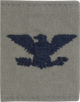 USAF Gortex Loop Colonel