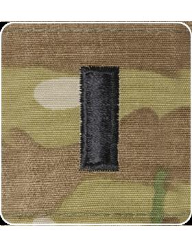 Gortex Loop AF Scorpion, First Lieutenant