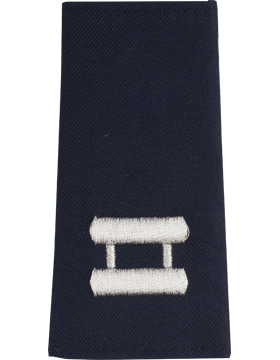 USAF Shoulder Marks, Captain Large