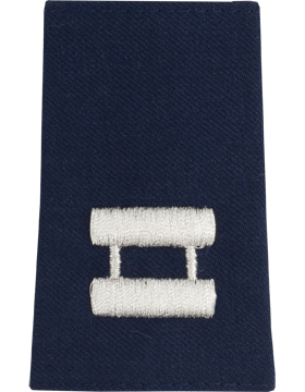 USAF Shoulder Marks, Captain Small