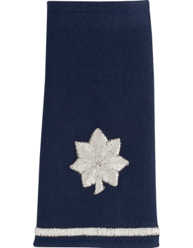 USAF Shoulder Marks, Lieutenant Colonel Large