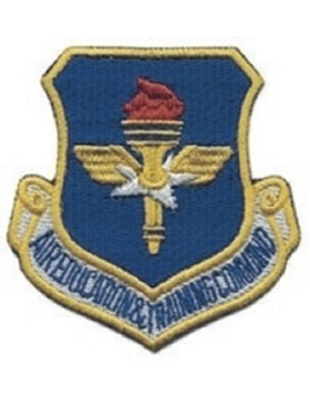 Air Education and Training Command Full Color Patch