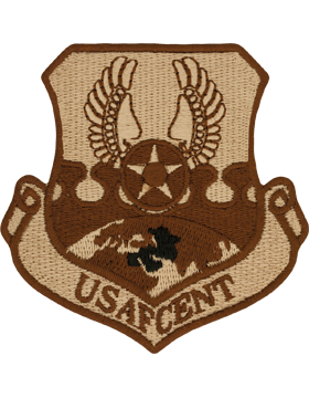 Air Force Central (AFCENT) Desert Patch