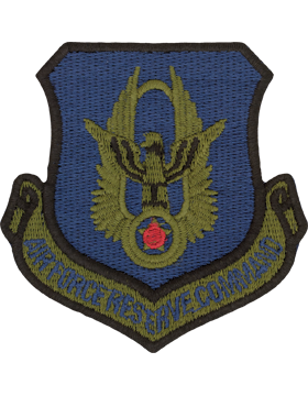 USAF Reserve Command Subdued Patch