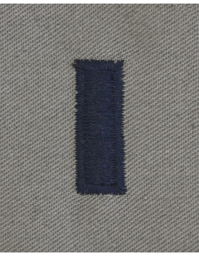 First Lieutenant USAF Sew-On ABU