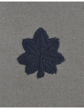 Lieutenant Colonel USAF Sew-On ABU