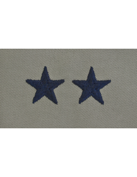 Major General (Point to Point) USAF Sew-On ABU