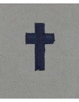 USAF Sew-On Chaplain Christian