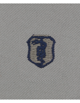 Air Force ABU Sew-on Badge Dentist