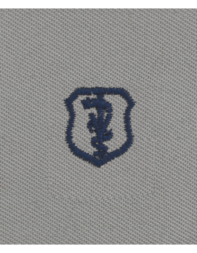 Air Force ABU Sew-on Badge Veterinarian