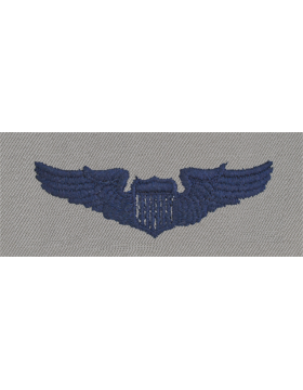 Air Force ABU Sew-on Badge Pilot