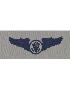 Air Force ABU Sew-on Badge Enlisted Aircrew Member