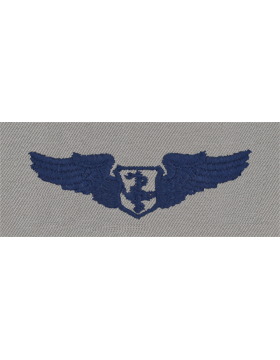 Air Force ABU Sew-on Badge Flight Nurse