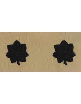 Lieutenant Colonel USAF Sew-On Desert