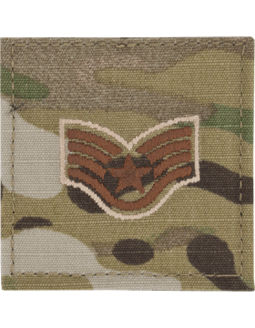 AF-SV-304, Staff Sergeant Scorpion with Fastener