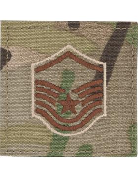 AF-SV-306, Master Sergeant Scorpion with Fastener