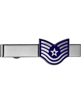 USAF Tie Bar (AF-TB-105) Technical Sergeant