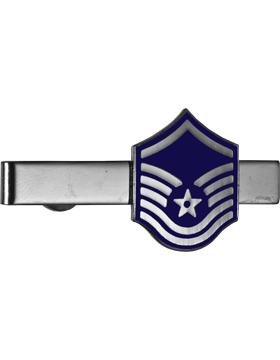 USAF Tie Bar (AF-TB-106) Master Sergeant