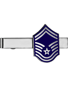 USAF Tie Bar (AF-TB-108) Senior Master Sergeant
