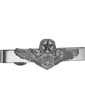 USAF Tie Bar (AF-TB-312) Master Officer Aircrew
