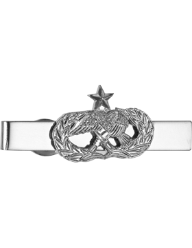 USAF Tie Bar Basic Enlisted Aircrew Member AF-TB-307