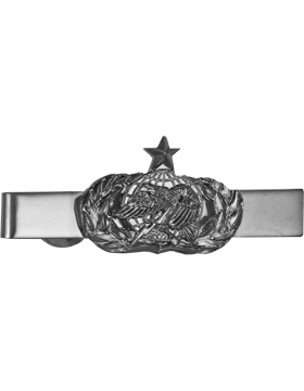 USAF Tie Bar (AF-TB-351) Senior Supply Fuels