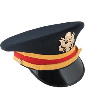 Army Blue Service Cap Company Grade